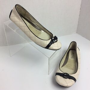 Michael Kors Driving Shoes Ballet flats Size 5.5